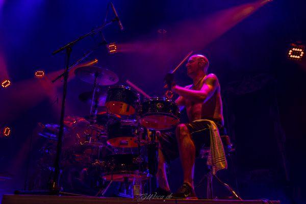 Blind Guardian / Frederik Ehmke