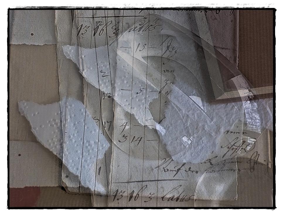 Blindenschrift 2