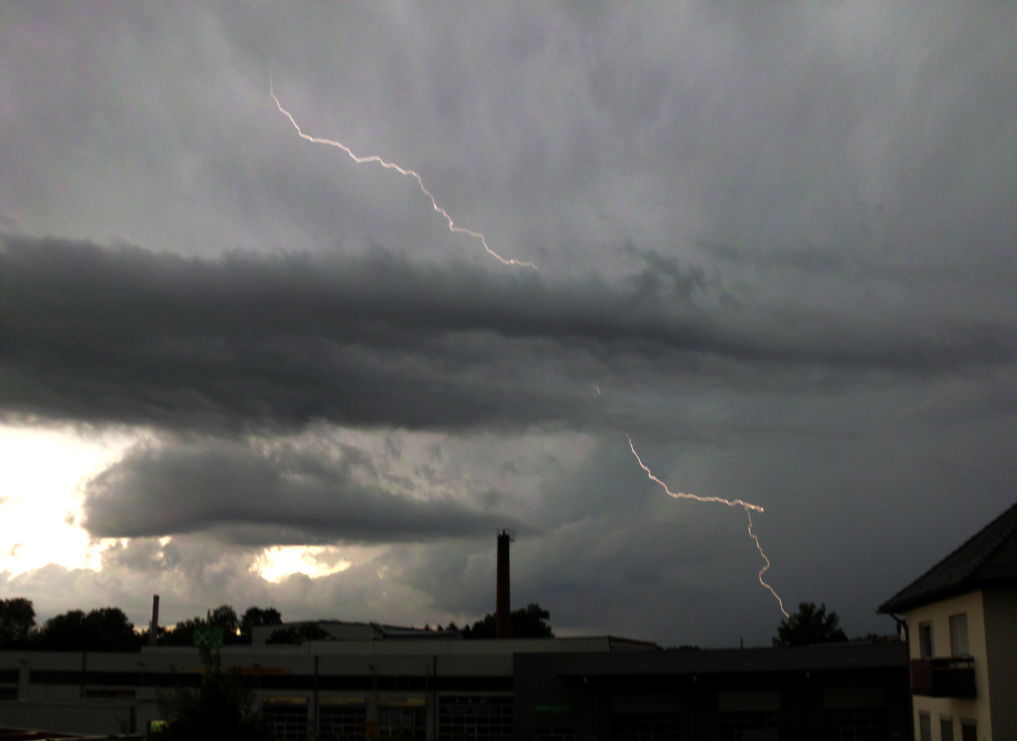 Blitz! - 4. August 2013
