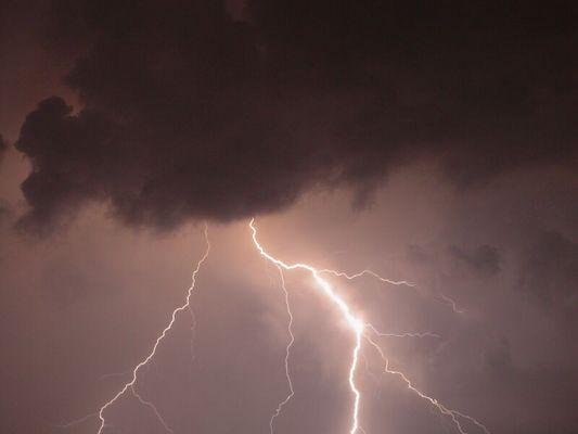 Blitz vom 09.05.02