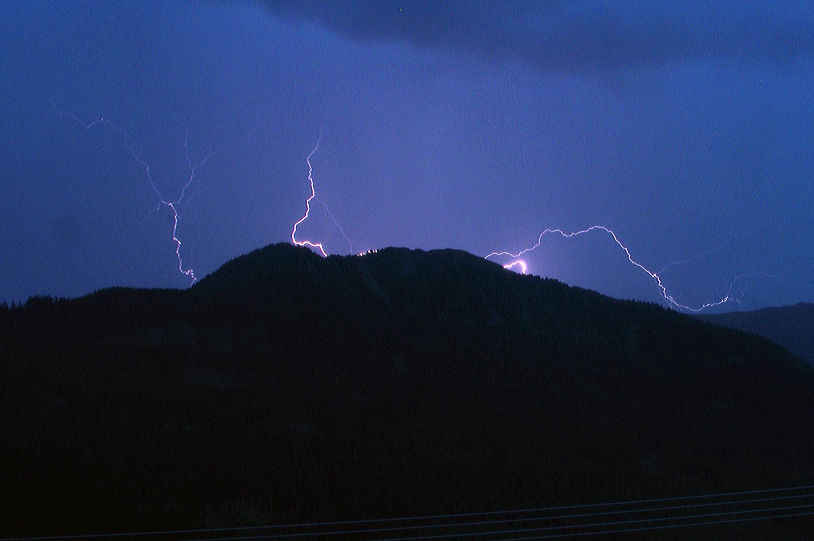 Blitze über Fließ2