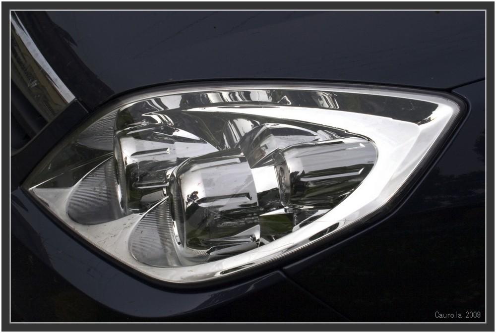 Bloc optique Opel