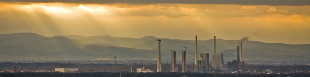 Blockheizkraftwerk Mannheim