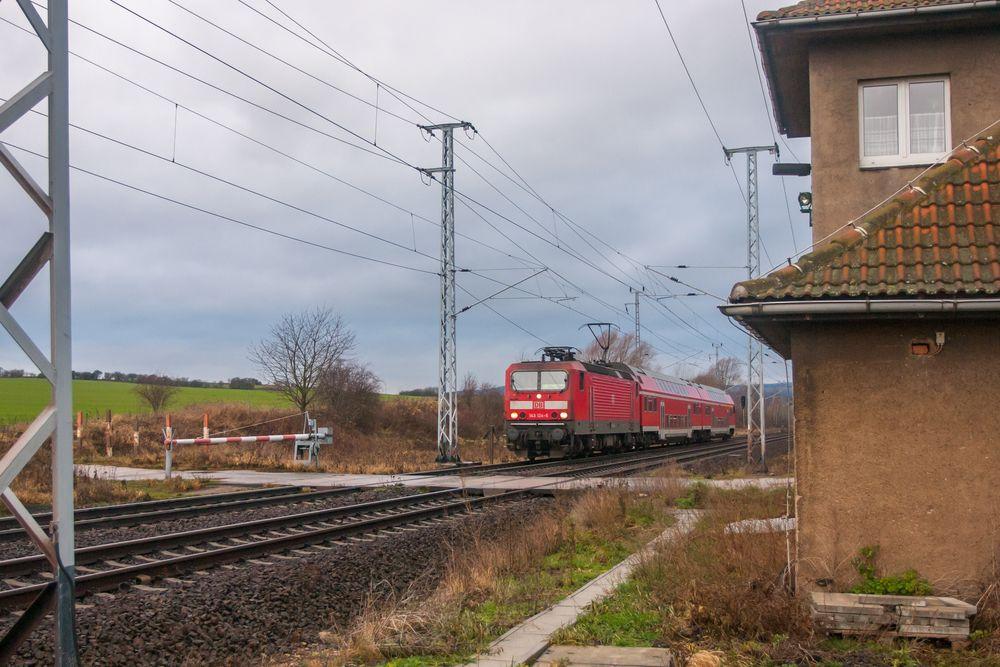 Blockstelle Steinberg, 143 124-6