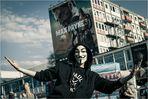 Blockupy-Mobilisierung und Protest gegen Mietenwahnsinn