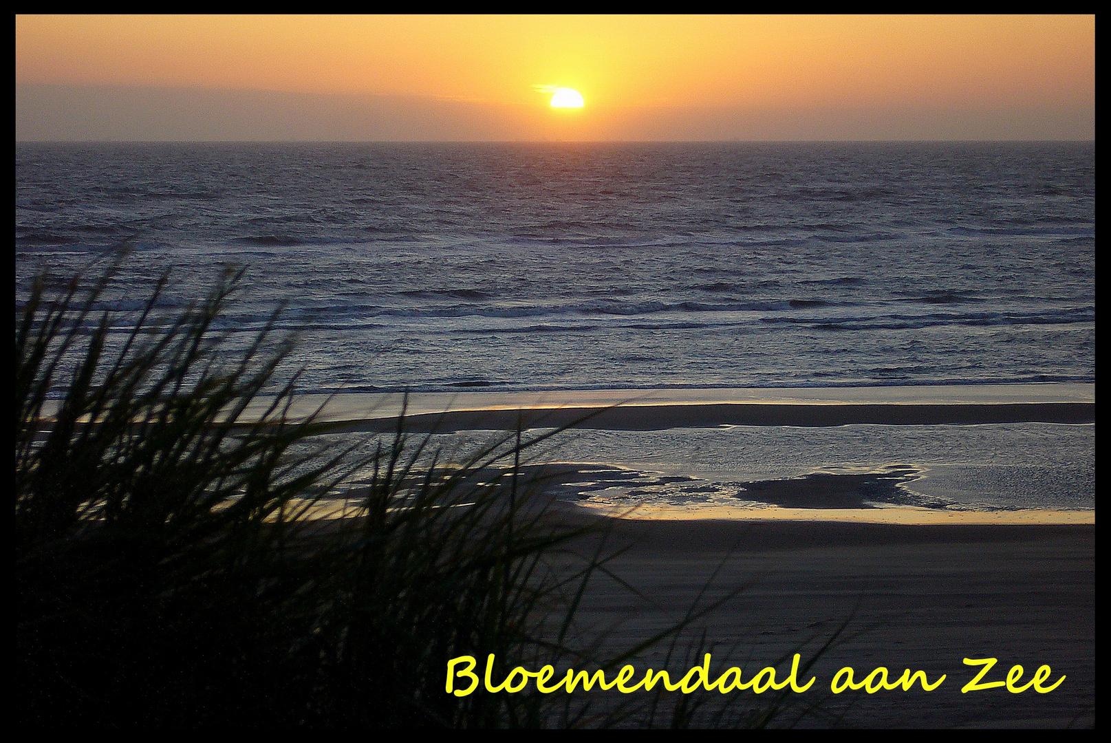 Bloemendaal, Niederlande