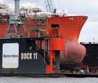 Blohm und Voss....Dock 11