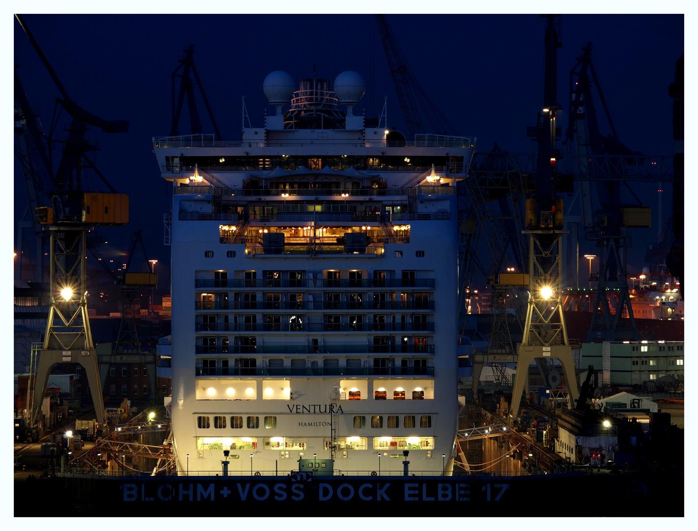Blohm & Voss Dock 17
