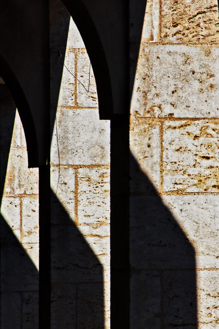 Blois-Arkaden