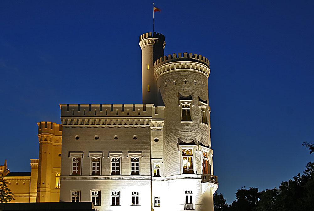 Blomenburg