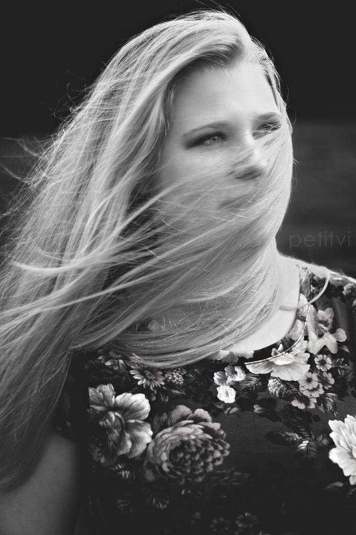 Blond #1