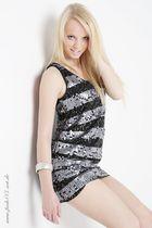 Blond ist schön!