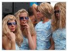 Blond: legal, aber nicht ganz echt