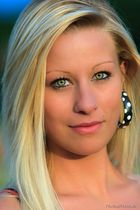 Blonde, Bad & Beautiful