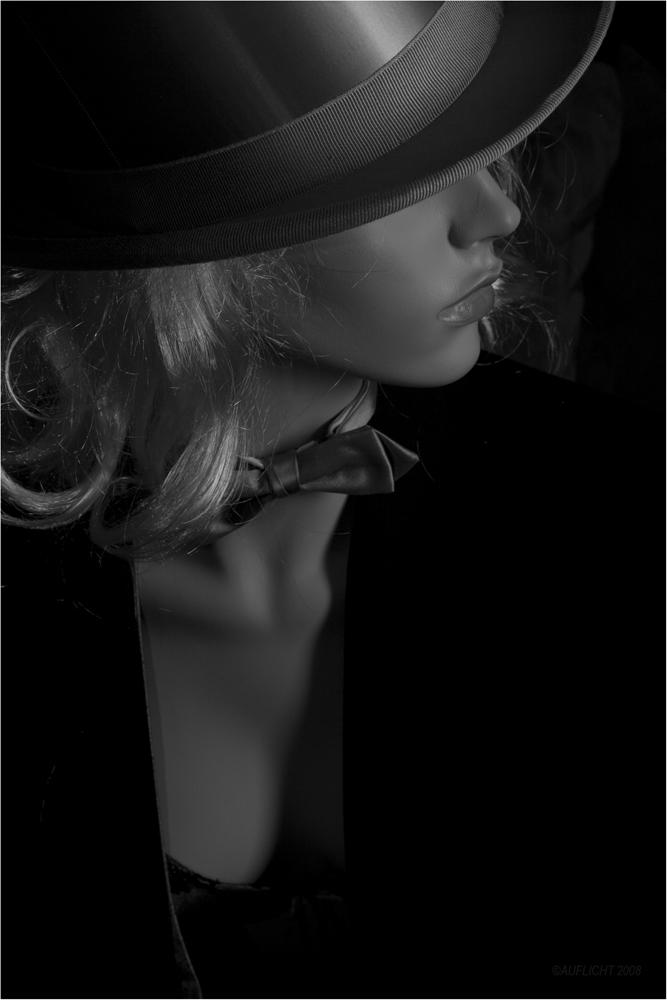 Blonder Engel #3