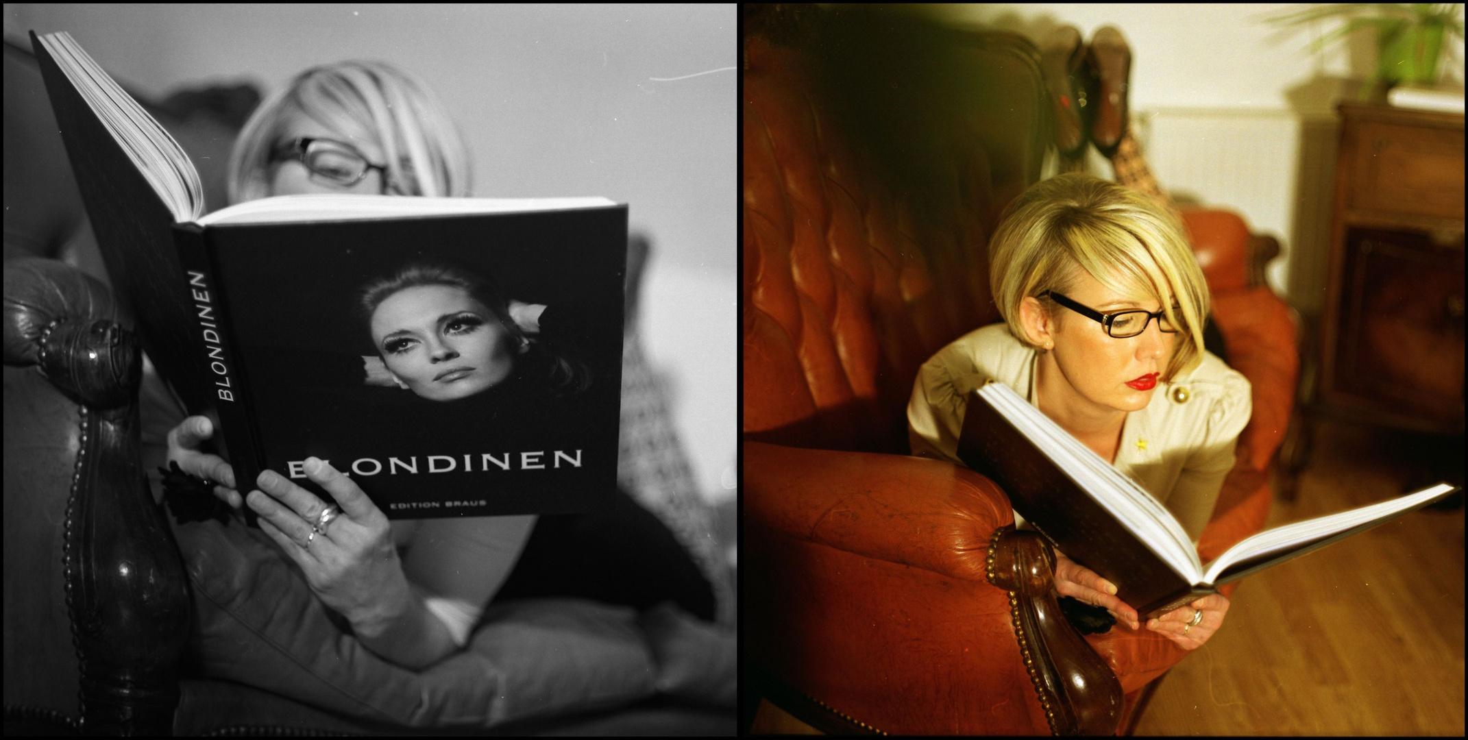 ....*Blondes Storm*....