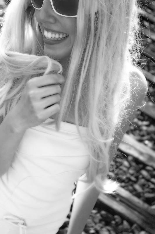 Blondinchen :-)