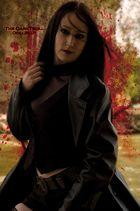 Bloody girl 01...