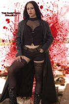Bloody girl 02...