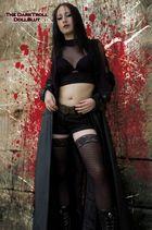 Bloody girl 06...