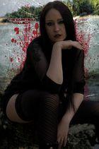 Bloody girl 08...