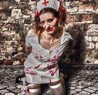 Bloody Nurse!