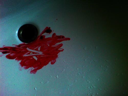 Bloody PentaGramm