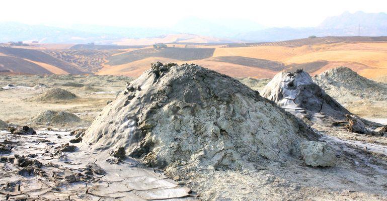 Blubber Vulkänchen