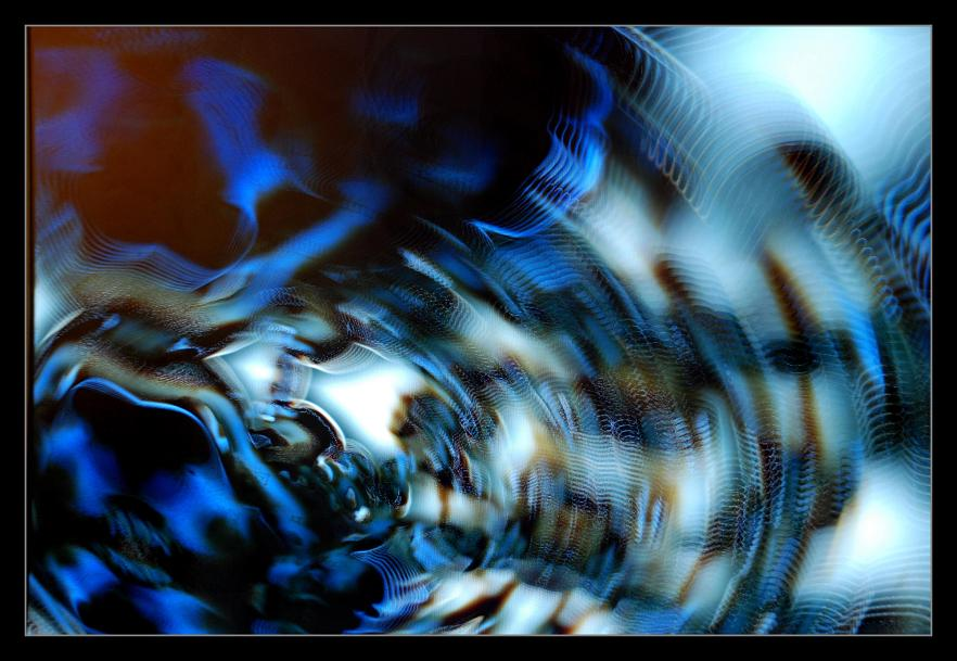 Blue #07