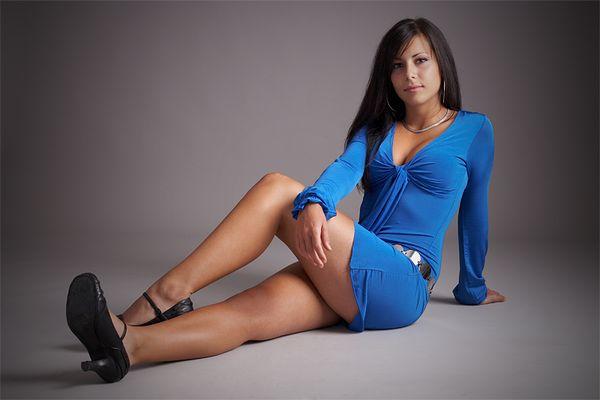 ~blue