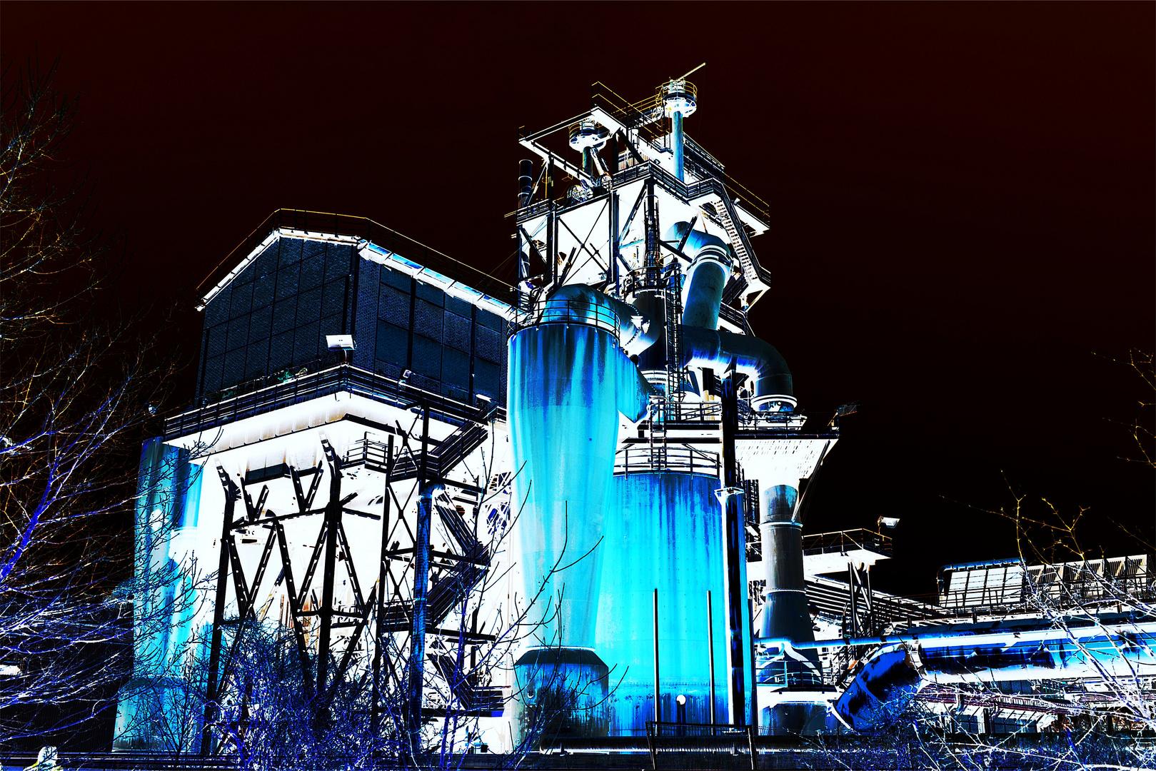 ..........blue