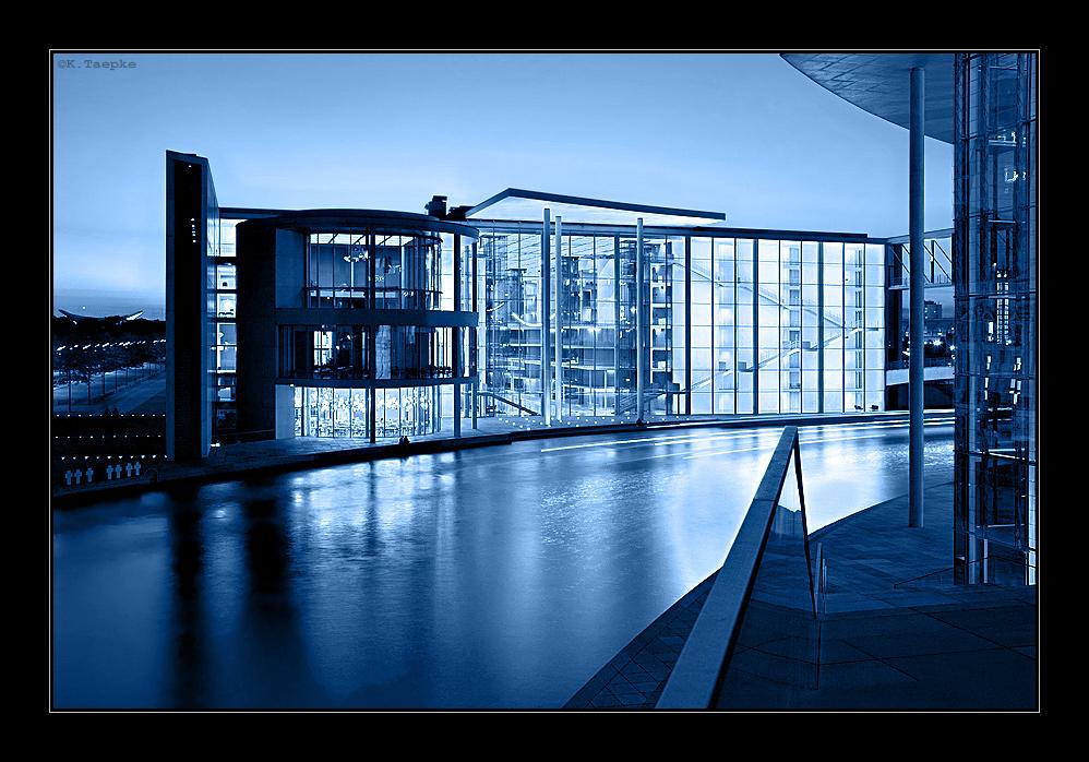 *blue berlin*
