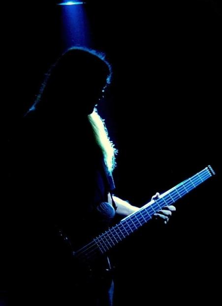 Blue, Blues & Bass