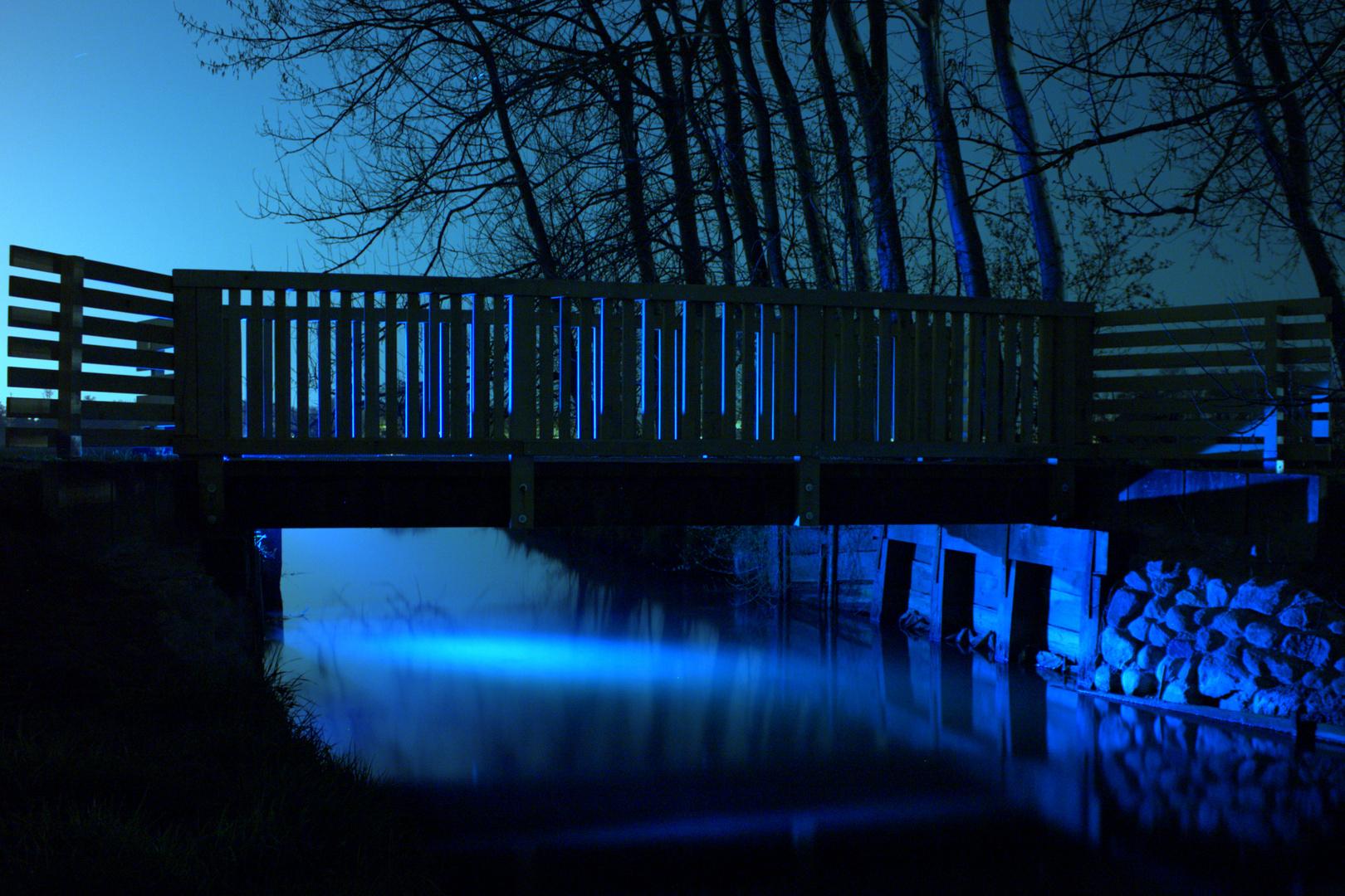 Blue Bridge 2.0
