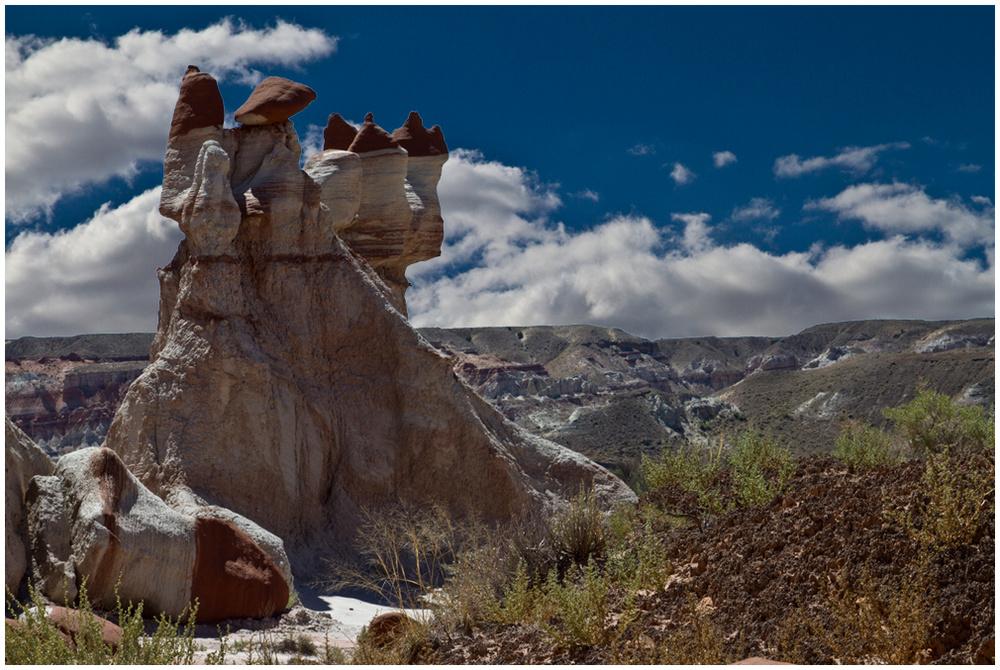 Blue Canyon #2