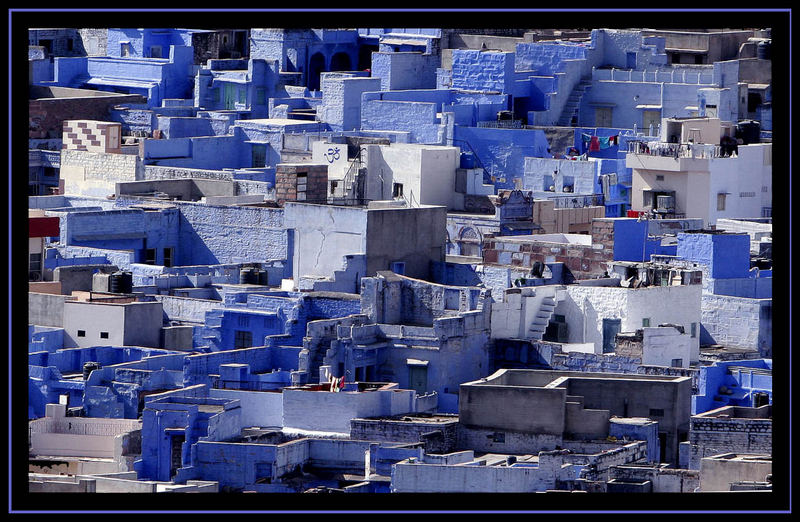 Blue City Part II