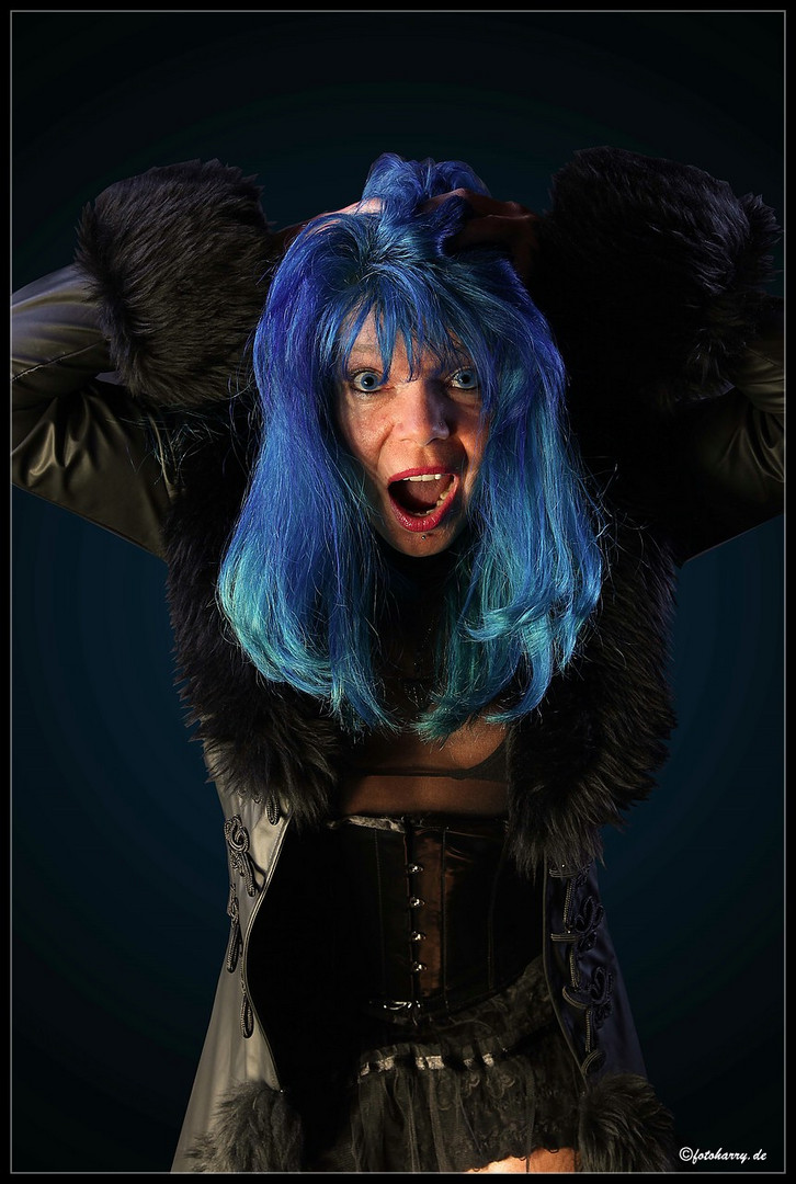 Blue Claire