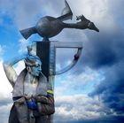 - blue dream of a bird -