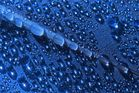 > BLUE DROPS <