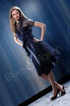 Blue E Motion
