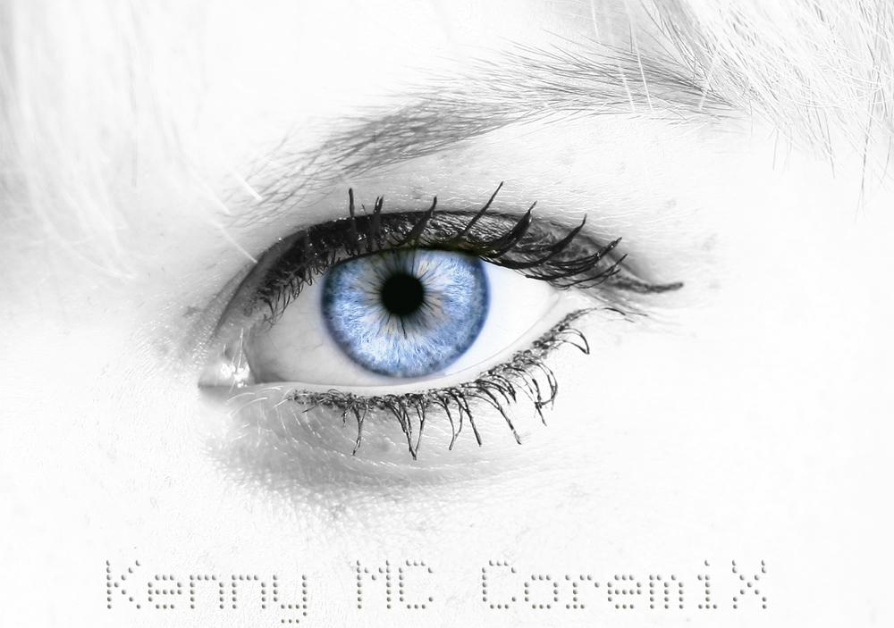 Blue Eye 007