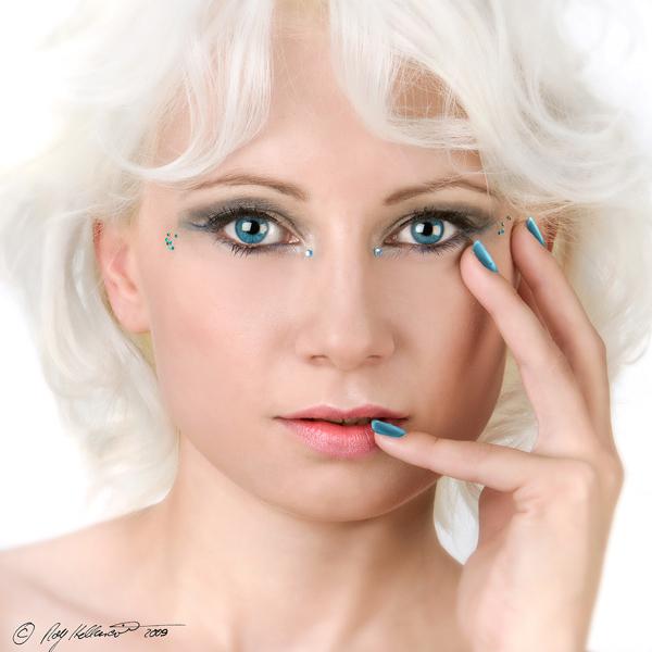 blue-eyed 1