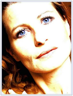 Blue Eyes.....