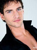 [ blue eyes ]