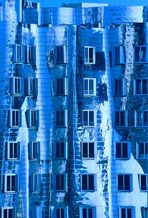 Blue Gehry