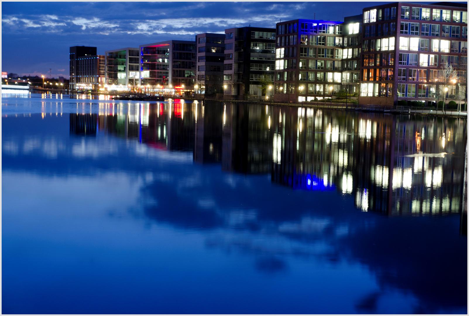 Blue Harbour