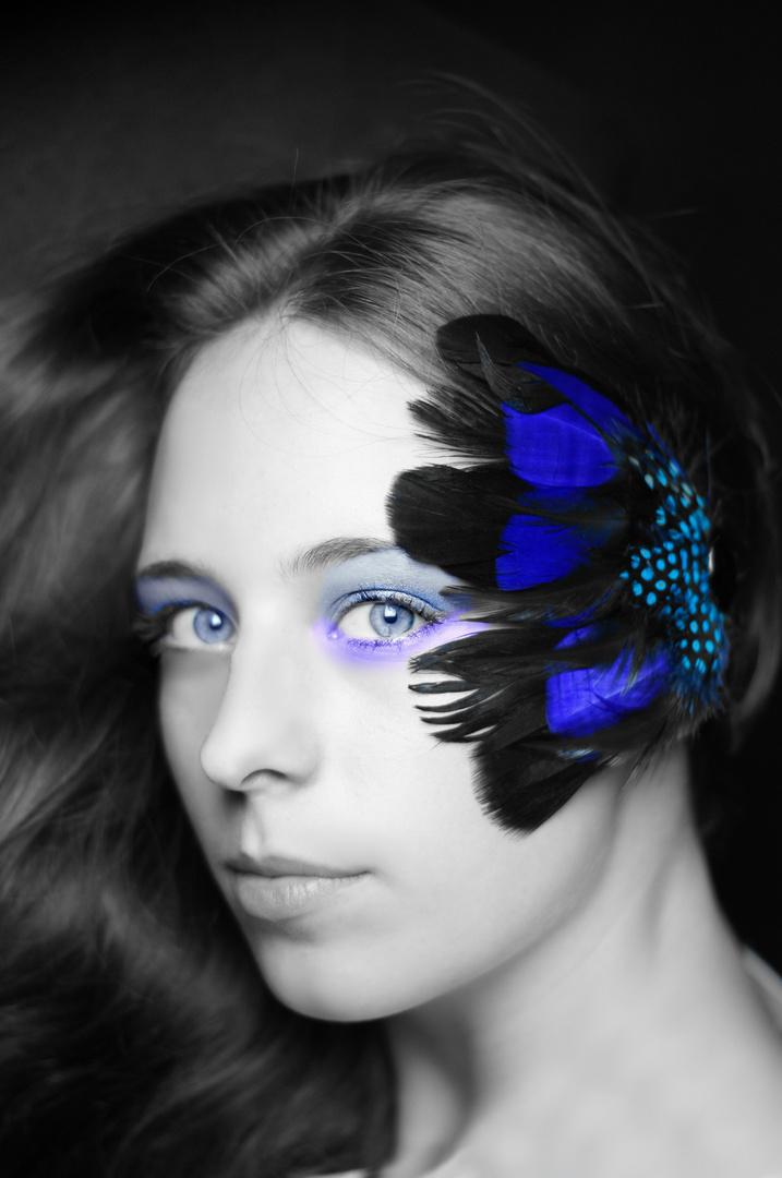 Blue Harmonie