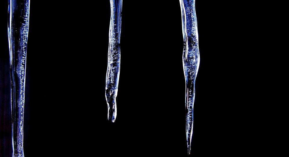 blue ice oder....