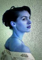 Blue Katharina