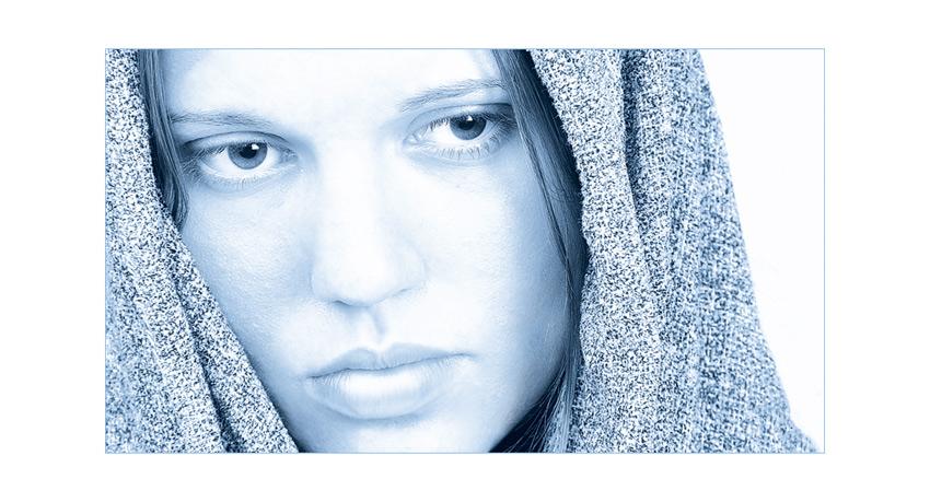 Blue Lady (reload)